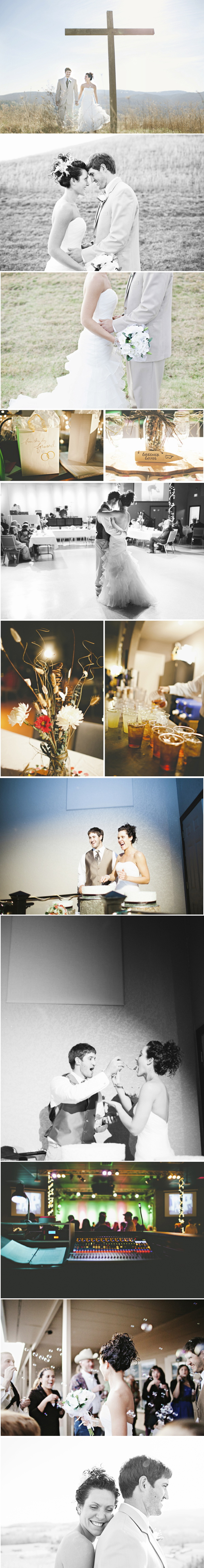 NC Mountain weddings